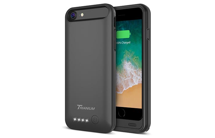 iPhone 8 / 7 Battery Case