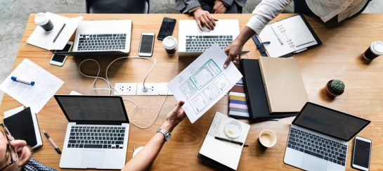 Four Ways to Help Your Business Grow