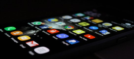 The Top 5 Spy Apps for Android and iPhone