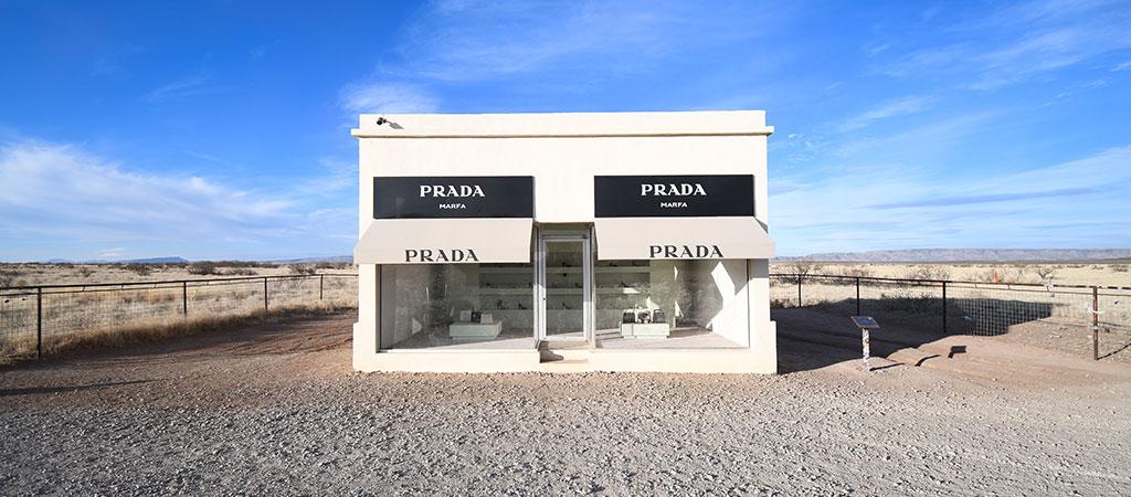 Concept store design
