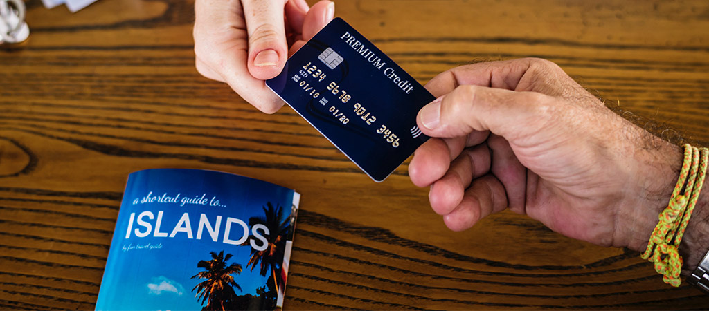 How to pay abroad