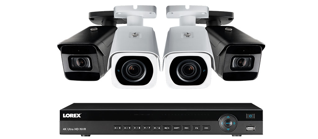 Lorex Nocturnal Camera System