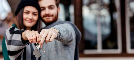 Millennial Home Buyers: 5 Tips for Purchasing Your First House