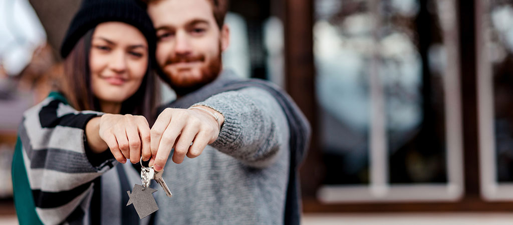 millennial home buying guide