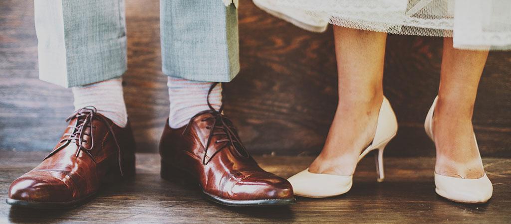 Online shoe shopping guide