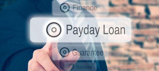 Online Payday Loans: 5 Things To Review Before Shopping For A Loan