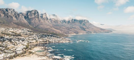 Ideas for a Trip to South Africa in 2020
