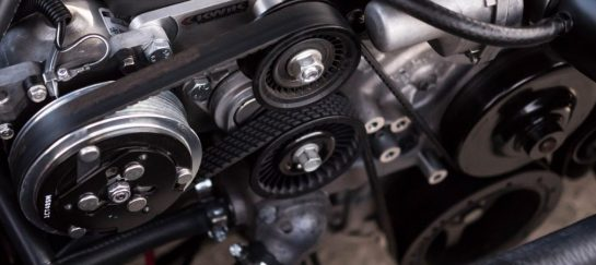 4 Ways to Keep Your Car in Perfect Shape