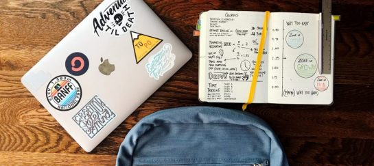 Traveling While Studying: How to Do It