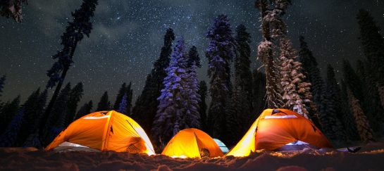 Top Reasons Why Camping Is Good for You