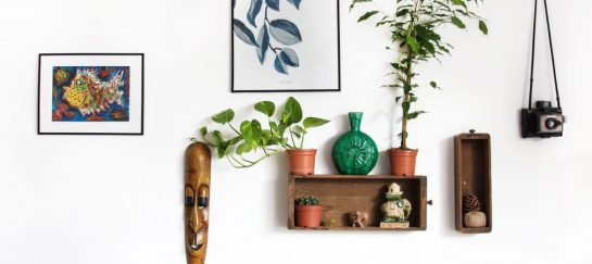 Must-Have Decor Accessories in the Home