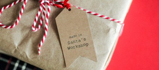 3 Creative Christmas Gift Ideas for This Year