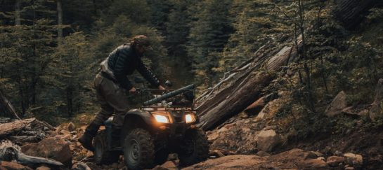 The Ultimate ATV Buying Guide For Everyone