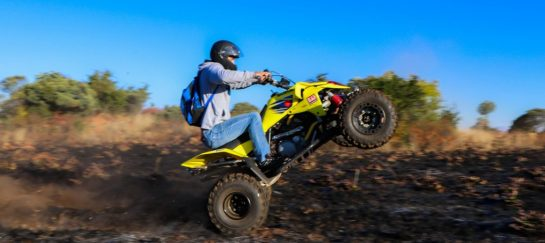The Mechanic's Guide To Jumpstarting Your ATV's Battery