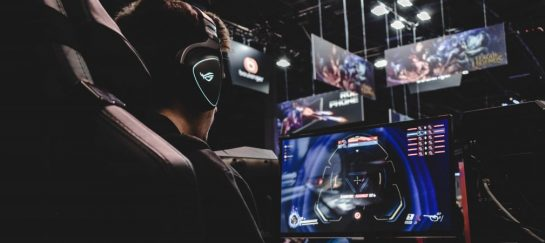How has online gaming changed over time?