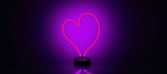 TOP Purple Lamps in 2021