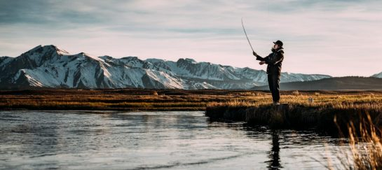 3 Hobbies That Will Get You into The Great Outdoors